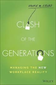 Clash of the Generations : managing the new workplace reality
