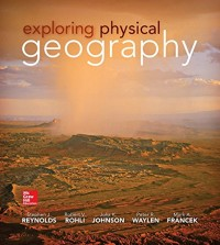 Image of Exploring Physical Geography