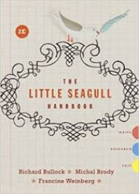 Image of The Little Seagull Handbook 2E